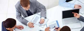 Acompañamiento en la elaboración del Plan Estratégico