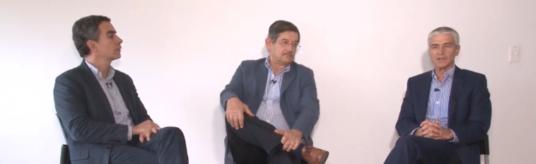 La Reestructuración de la Junta Directiva de Forjas Bolívar