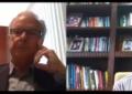 Entrevista al profesor Ernesto Poza